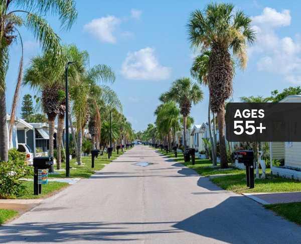 Indian Creek RV Resort (Age Restricted 55+)