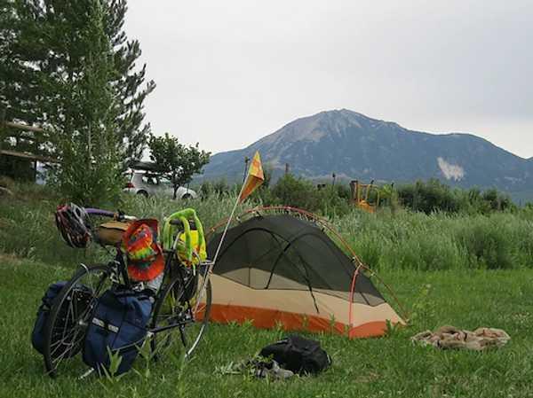 Inner Field Camping