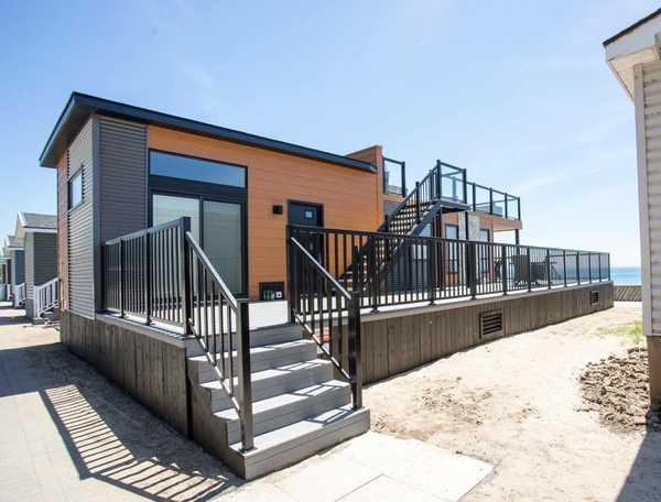 Sherkston Shores Beach Resort & Campground