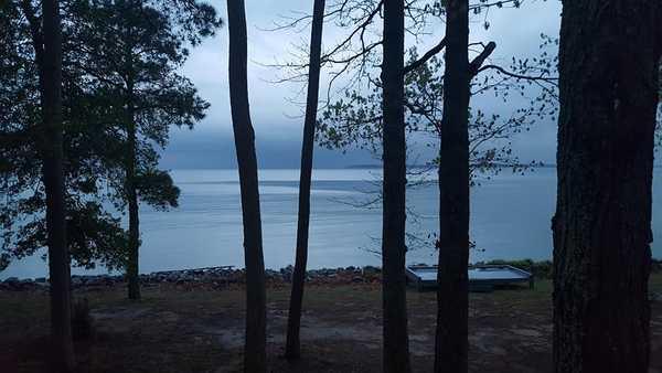 Cross Rip Campground