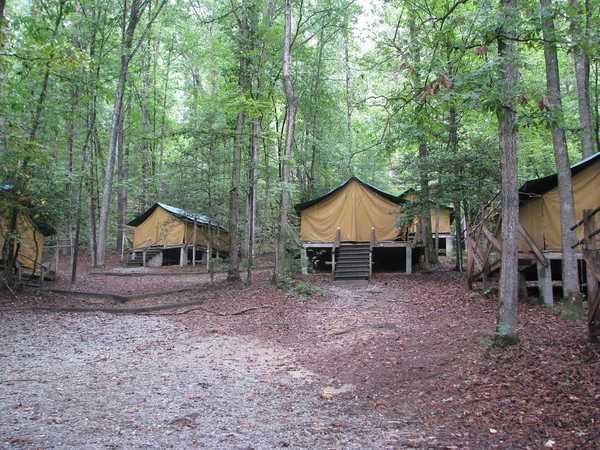 Camp WaBak Pioneer