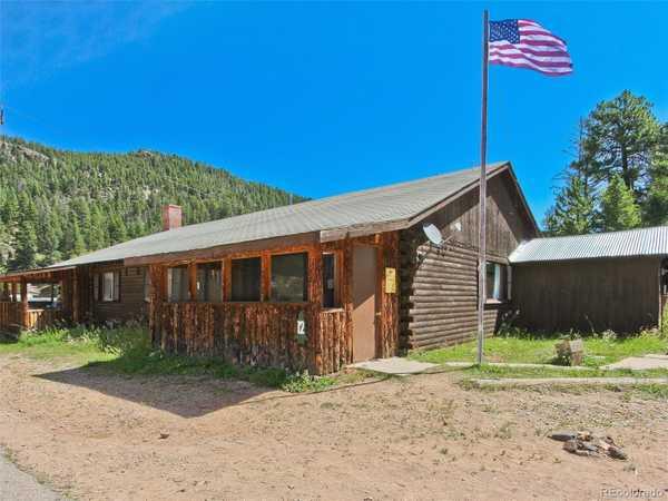 The Lodge Cabin #10