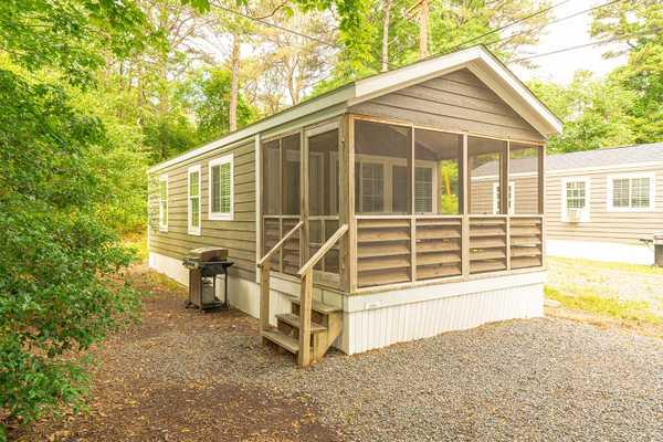 Premium Cottage 2 Bedrooms
