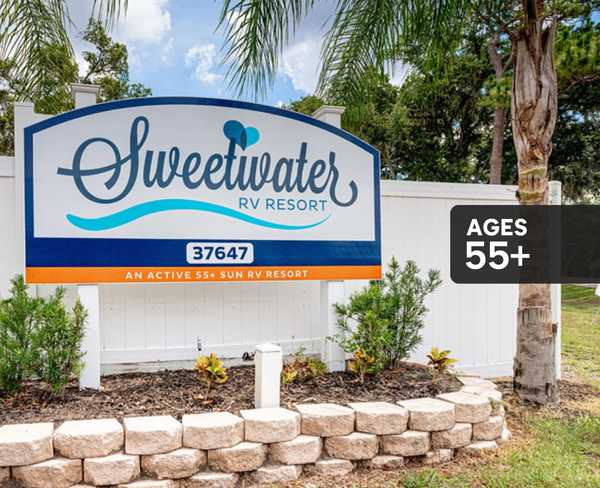 Sweetwater RV Resort (Age Restricted 55+)