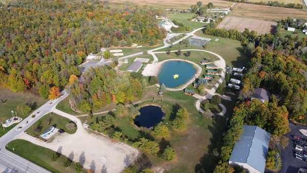 Harbour Village Campground and Waterpark