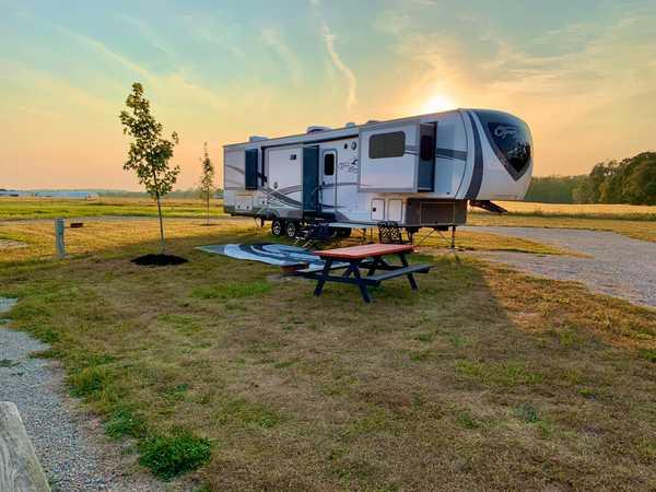 Fireside Resort & Campground