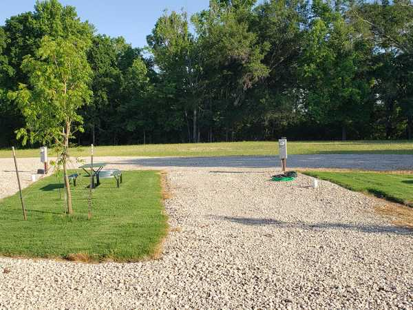 Country Lane RV Site