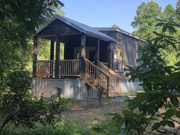 Buckeye Bunkhouse Tiny Home