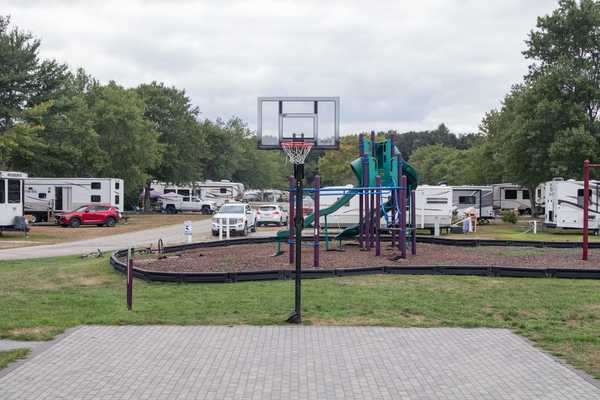 Seaport RV Resort & Campground - Old Mystic, Connecticut