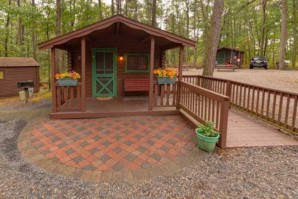 Cabin Rental C