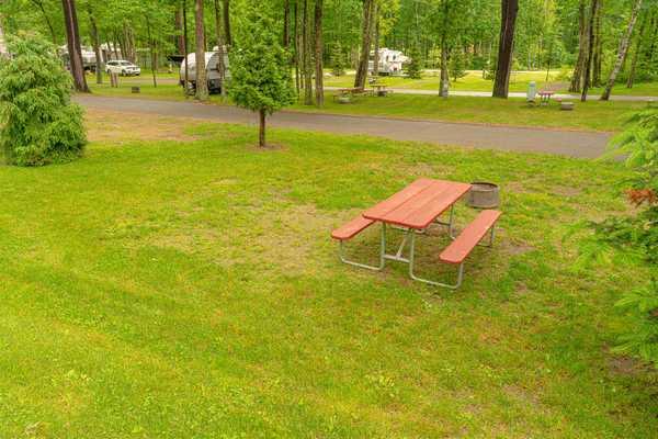 Premium Tent Site