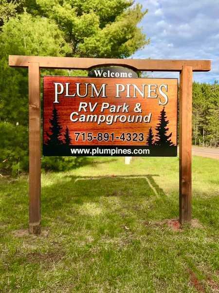 Plum Pines RV Park & Campground