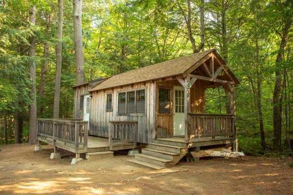 Cabin Bunk House with Bathroom