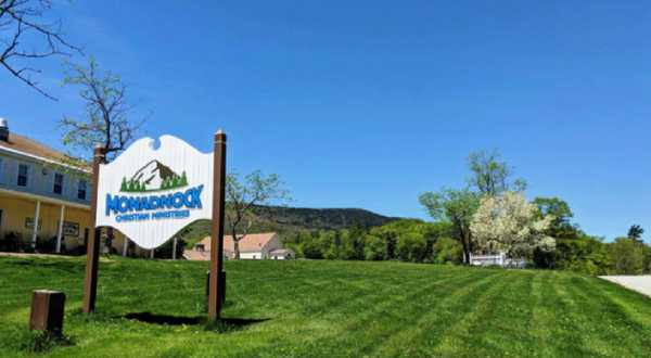 Monadnock Christian Ministries Campground