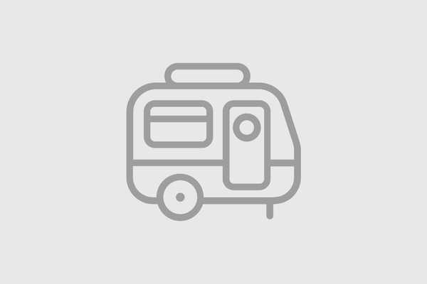 Deluxe Full Hookup Pull-Through RV Site