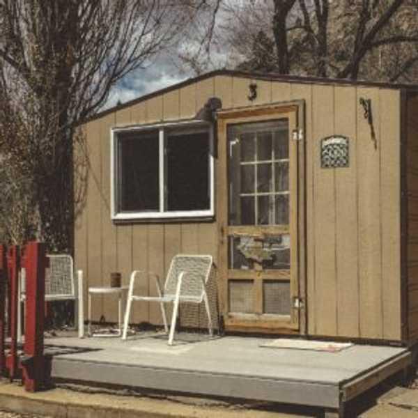 Cabin 03