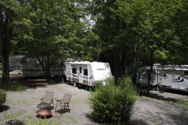 Skyway Camping Resort