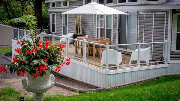 Grand Oaks RV Resort & Campground