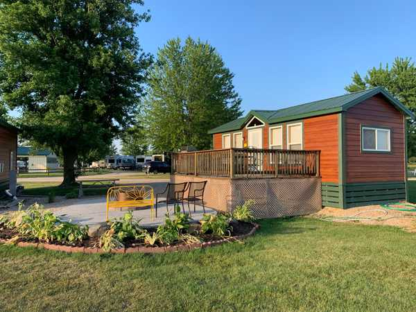 Madison Campground