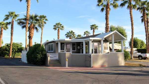 Indian Wells RV Resort