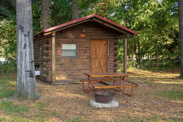 Eby's Pines RV Park and Campground