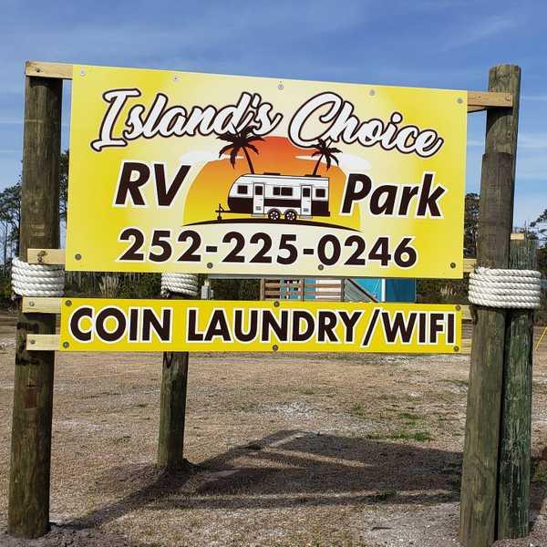 Island's Choice RV Park