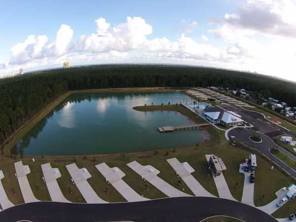 Pandion Ridge RV Resort