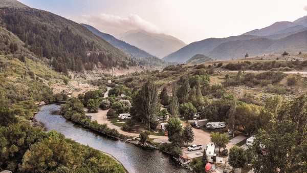 Provo River Resort