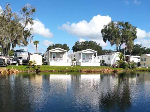 Ellenton Gardens RV Resort