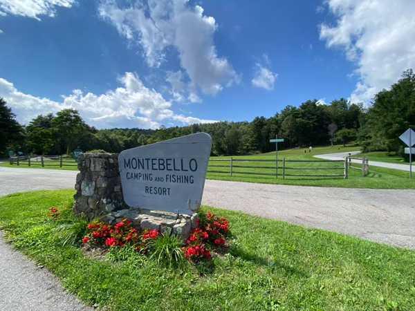 Montebello Camping & Fishing Resort