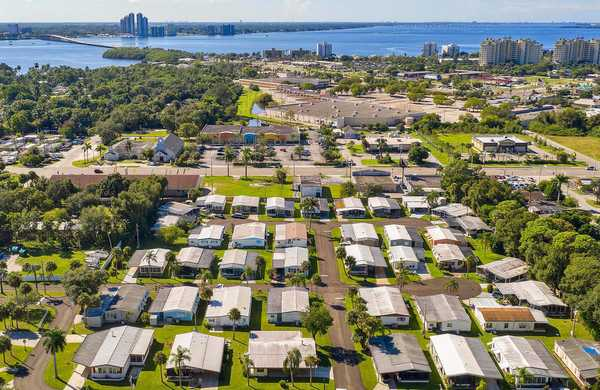 Southwind Mobile Home Village (Age Restricted 55+)