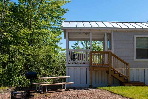 Bear Camp Cottage