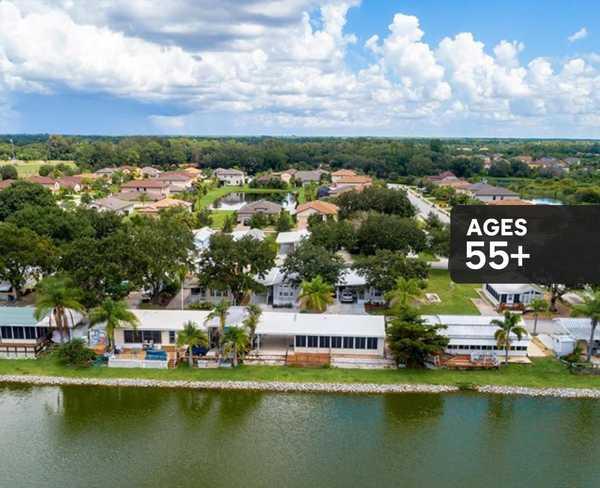 Pleasant Lake RV Resort (Age Restricted 55+)