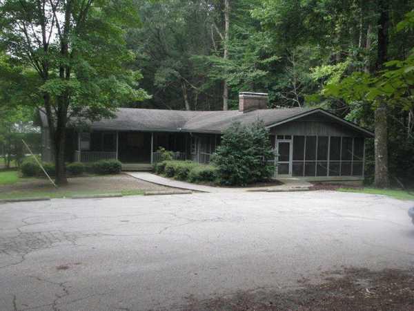 Camp WaBak Yates Lodge