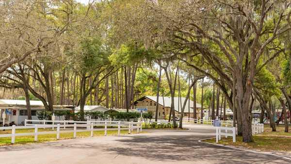 Spanish Main MH & RV Resort