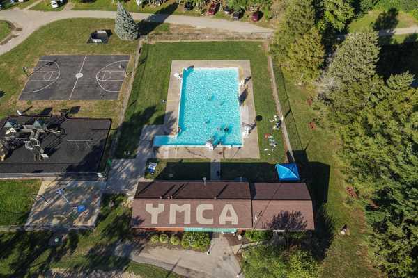 YMCA Camp Sherwin