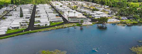Orchid Lake RV Resort (Age Restricted 55+)