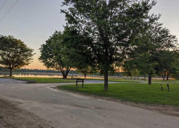 Birdsville Riverside RV Park