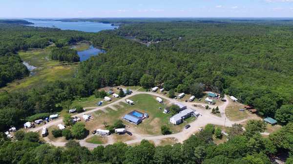 Meadowbrook Camping Area