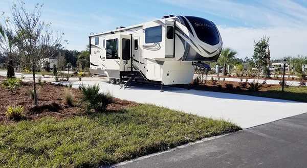 Keystone Heights RV Resort