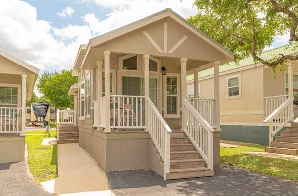 Premium 1 Bedroom Cottage