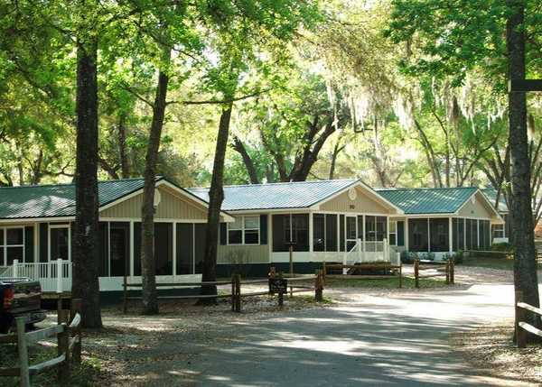Elite Resorts at Salt Springs