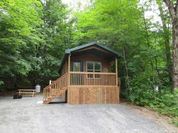Trailside RV Resort & Campground