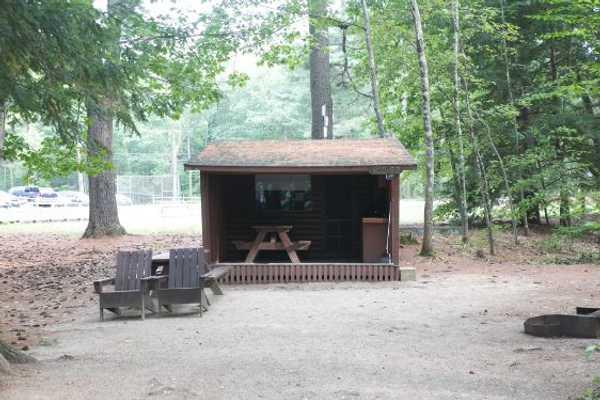 Pine Grove Cabinette