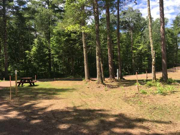 Anchor Woods Campground