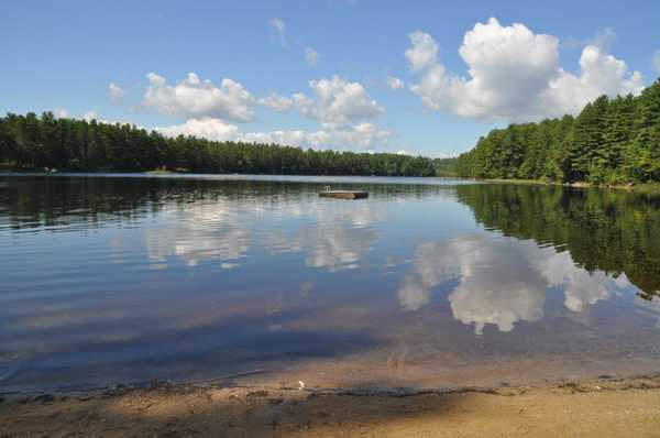 Papoose Pond Family Campground & Cabins
