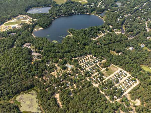Sandy Pond Campground