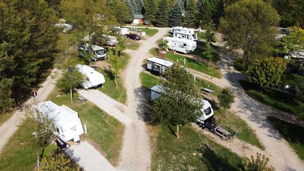 Countryside Campground and Cabins