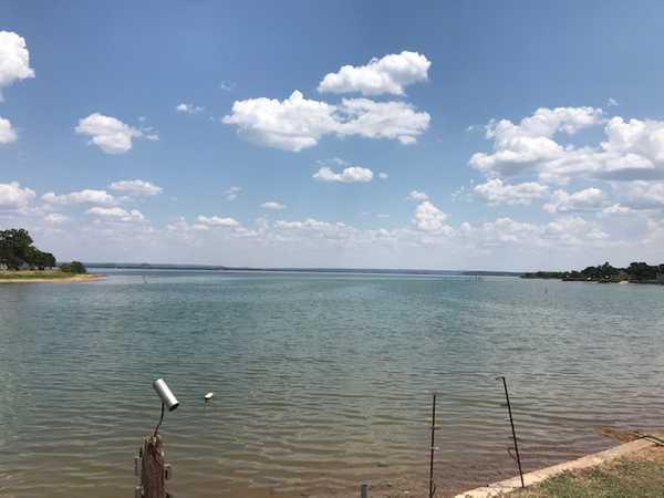 2A Back-In RV Lake