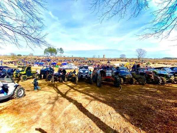 Alabama Mud Park